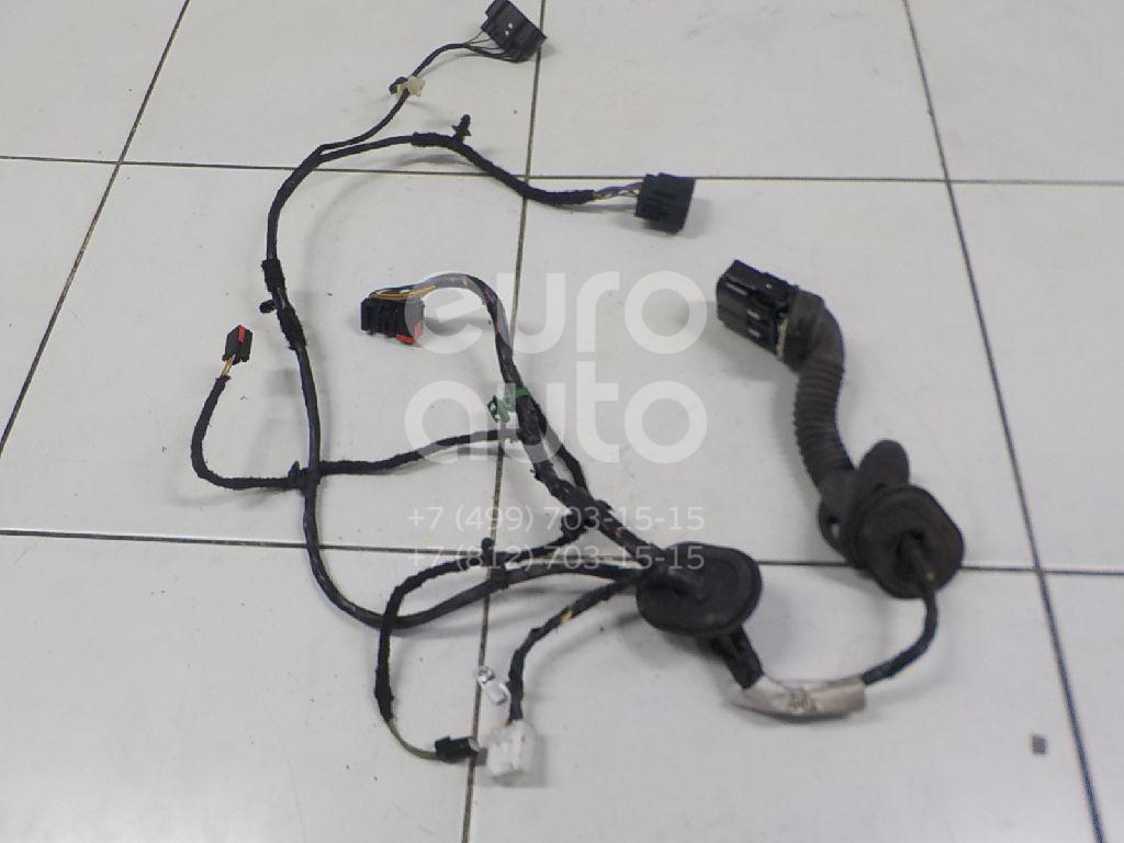 Купить Проводка (коса) Ford Focus III 2011-; (1754088)