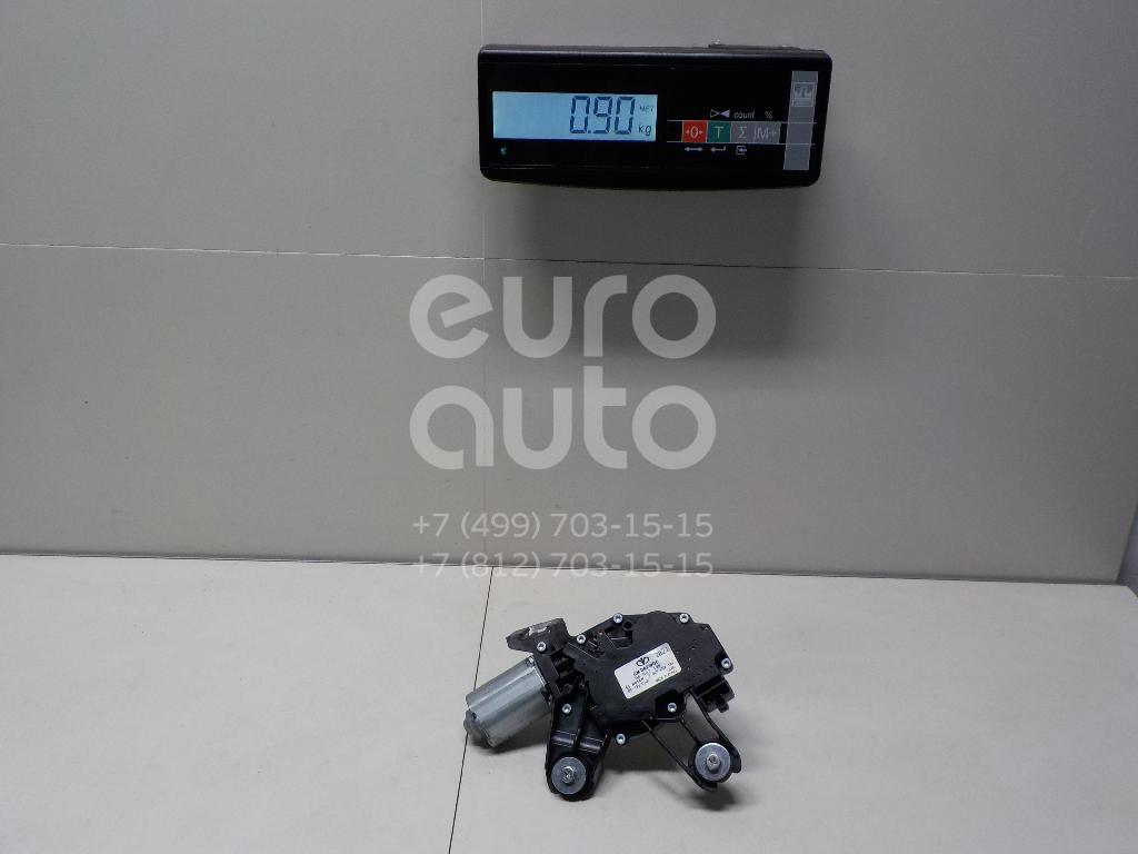 Купить Моторчик стеклоочистителя задний Opel Antara 2007-2015; (96627128)