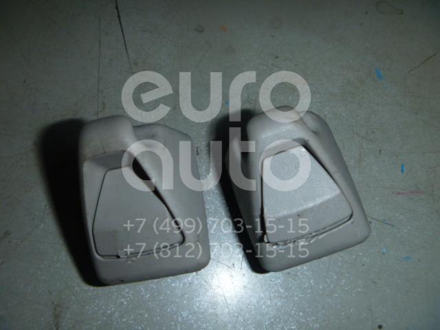 Крючок солнцезащитного козырька для Volvo C30 2006> - Фото №1