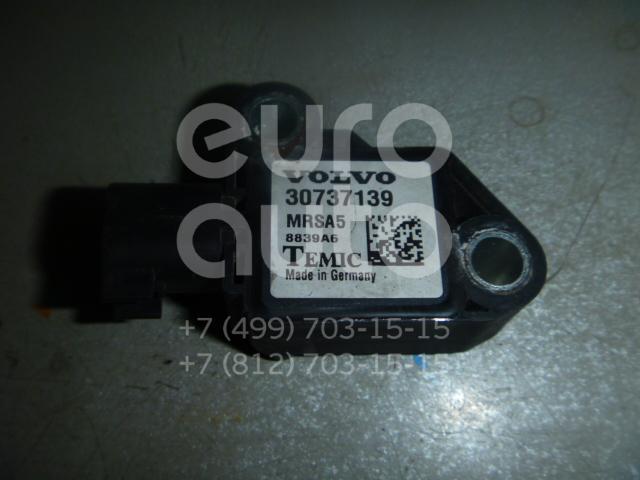 Датчик AIR BAG для Volvo C30 2006-2013;S40 2004-2012;V50 2004-2012;S80 2006-2016;C70 2006-2013 - Фото №1