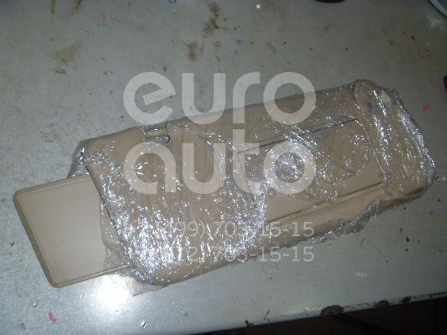 Козырек солнцезащитный (внутри) для Nissan Murano (Z50) 2004-2008 - Фото №1