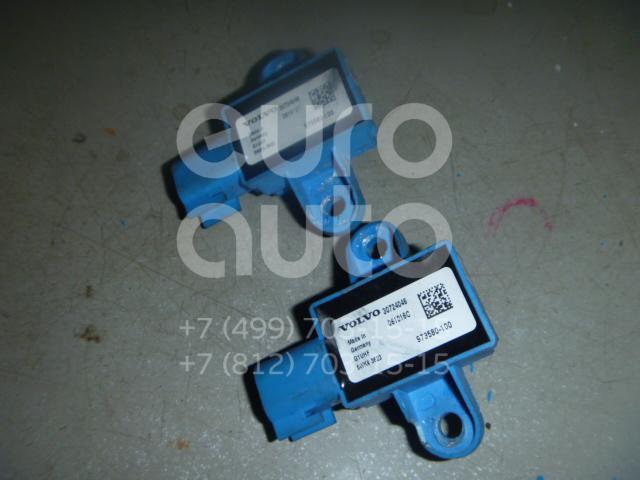 Датчик AIR BAG для Volvo C30 2006>;XC60 2008> - Фото №1