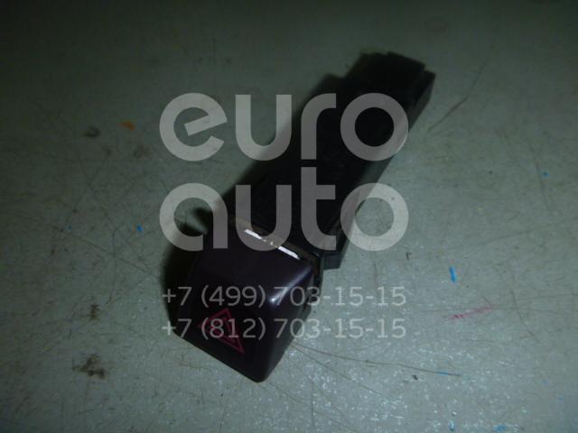 Кнопка аварийной сигнализации для Volvo C30 2006-2013;S40 2004-2012;V50 2004-2012;C70 2006-2013;XC60 2008> - Фото №1