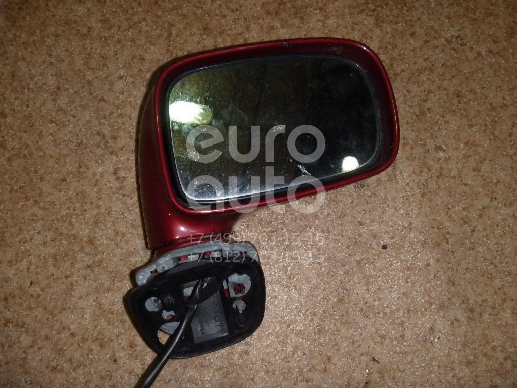 Зеркало правое электрическое для Suzuki Liana 2001-2007 - Фото №1