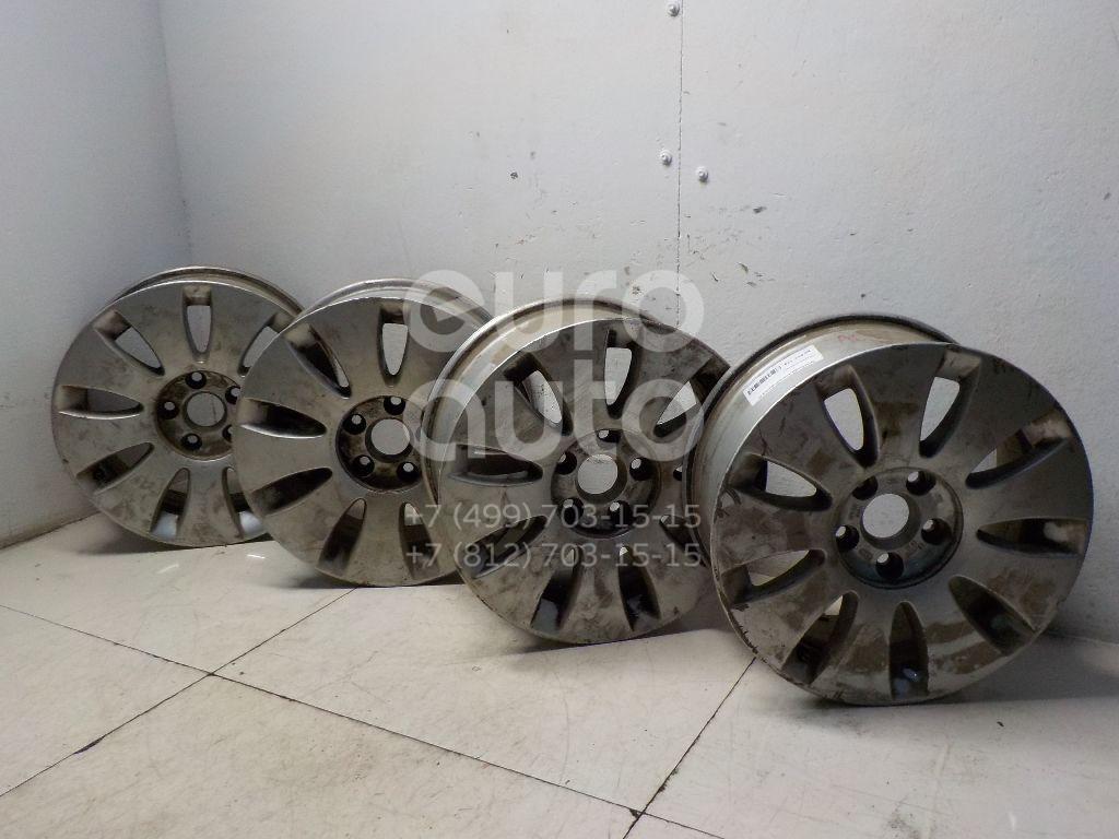 Диски колесные легкосплавные (к-кт) для Audi A6 [C6,4F] 2005-2011 - Фото №1