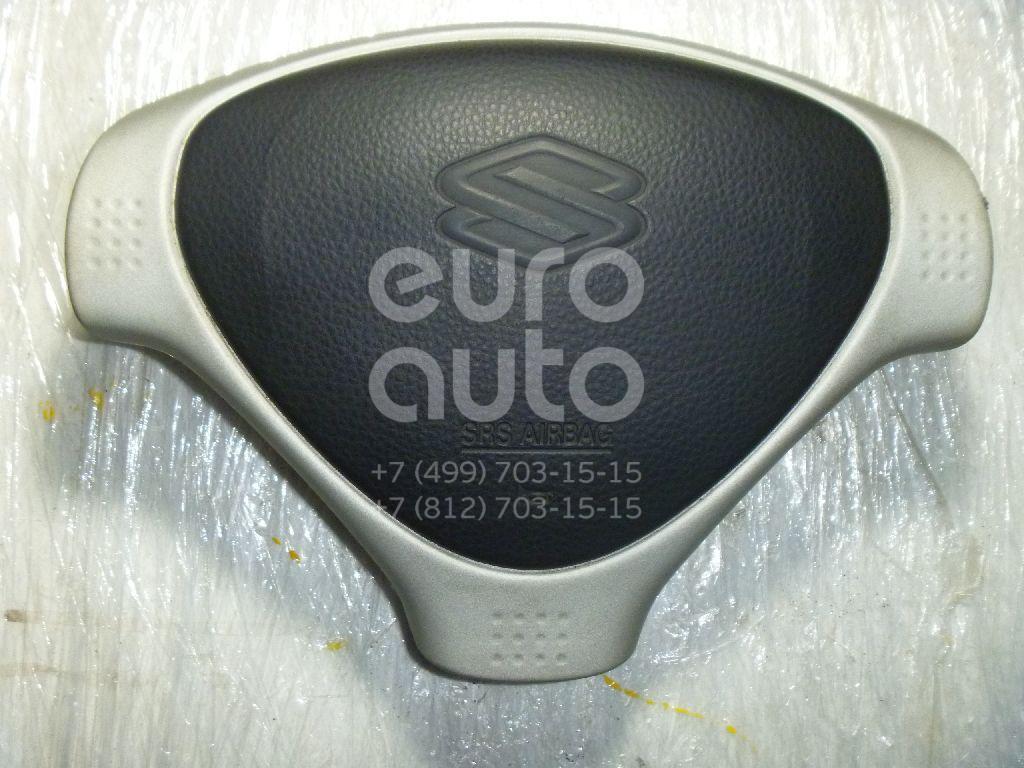 Подушка безопасности в рулевое колесо для Suzuki Liana 2001-2007 - Фото №1