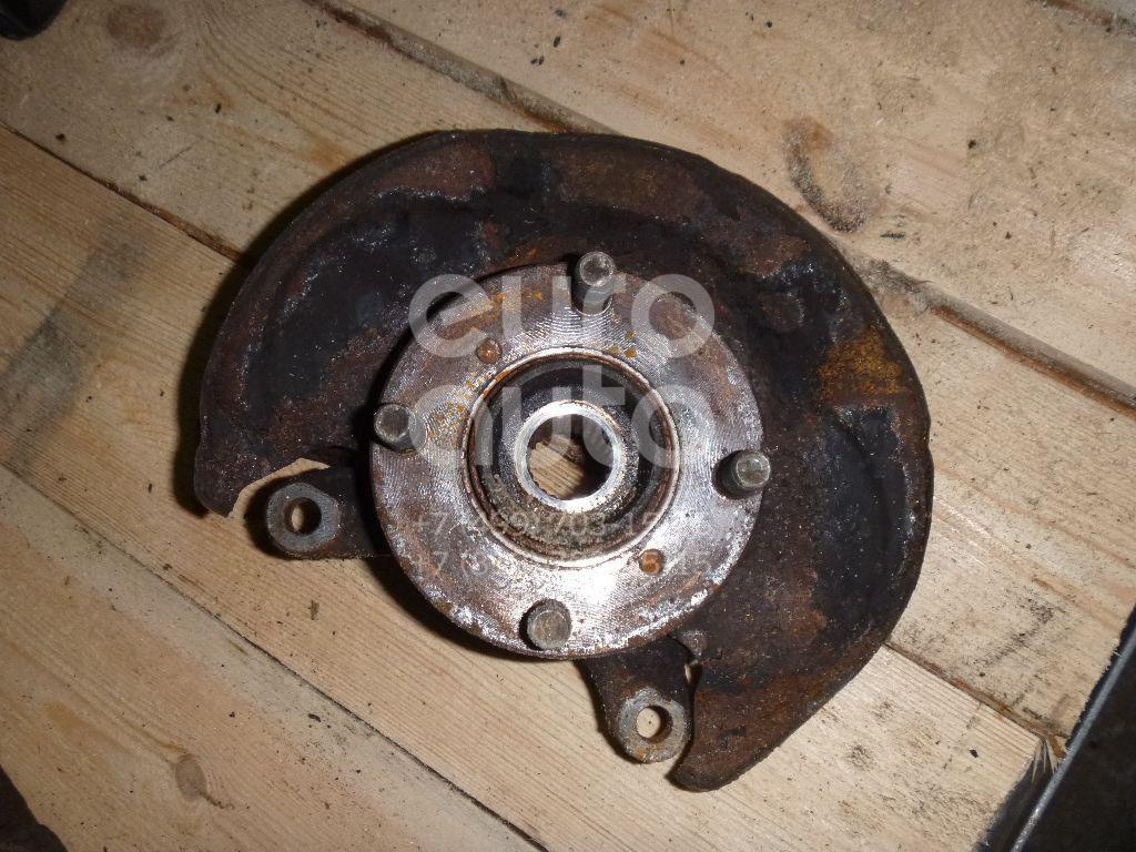 Кулак поворотный передний левый для Suzuki Liana 2001-2007 - Фото №1