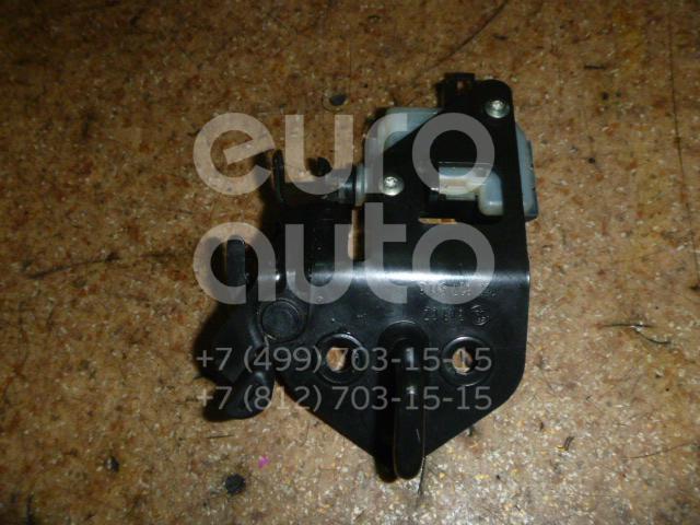 Ответная часть замка багажника для Skoda Octavia (A5 1Z-) 2004-2013 - Фото №1