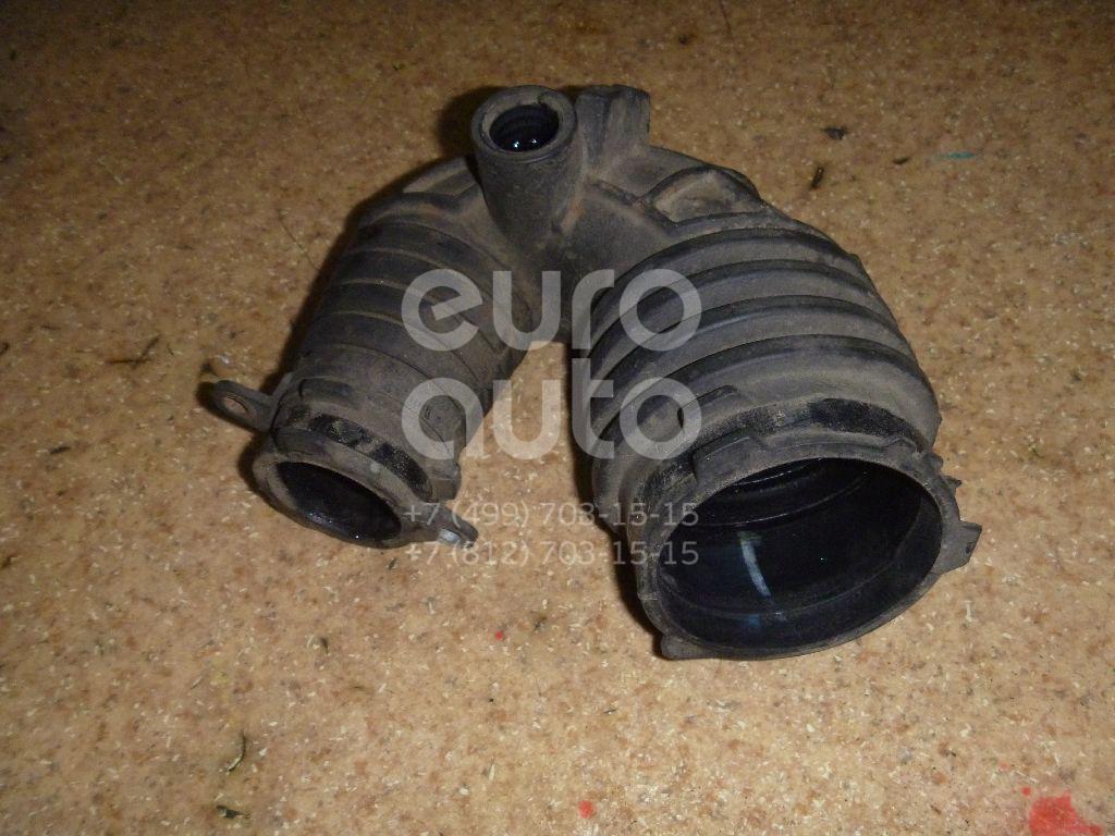 Патрубок воздушного фильтра для Audi A6 [C6,4F] 2005-2011 - Фото №1
