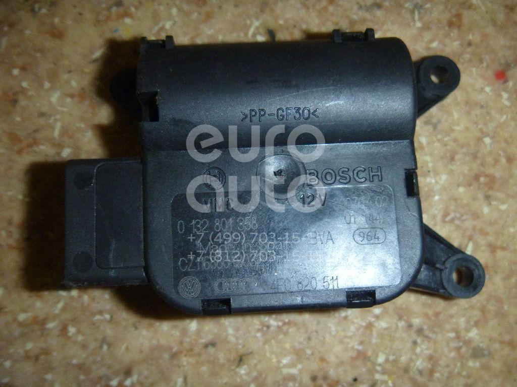 Моторчик заслонки отопителя для Audi A6 [C6,4F] 2004-2011 - Фото №1