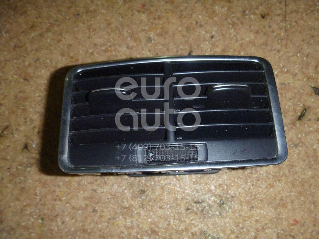 Дефлектор воздушный для Audi A6 [C6,4F] 2005-2011 - Фото №1