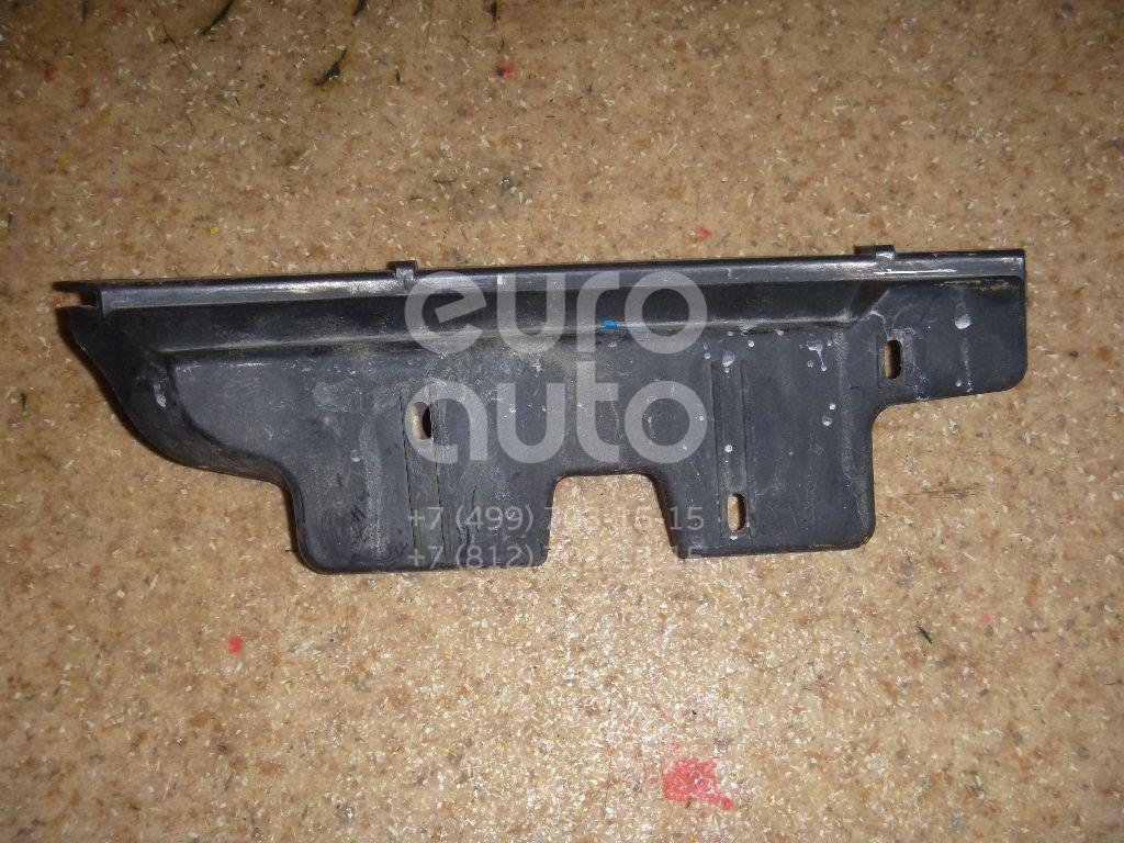 Направляющая заднего бампера правая для Audi A6 [C6,4F] 2004-2011 - Фото №1