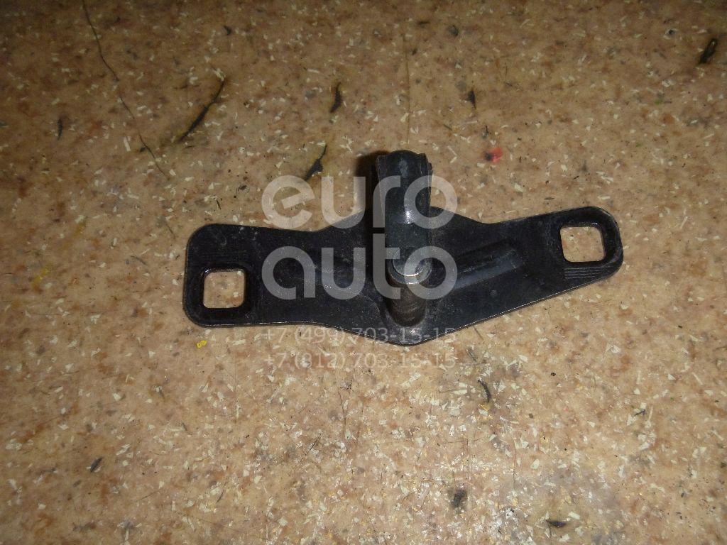 Ответная часть замка багажника для Audi A6 [C6,4F] 2005-2011 - Фото №1
