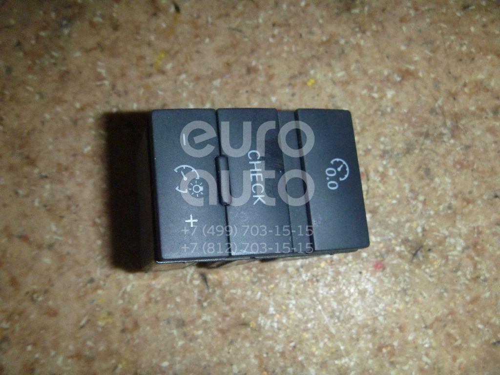 Блок кнопок для Audi A6 [C6,4F] 2005-2011 - Фото №1