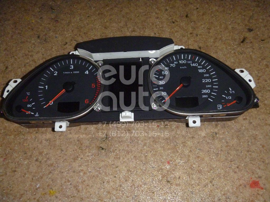 Панель приборов для Audi A6 [C6,4F] 2005-2011;Allroad quattro 2005-2012 - Фото №1