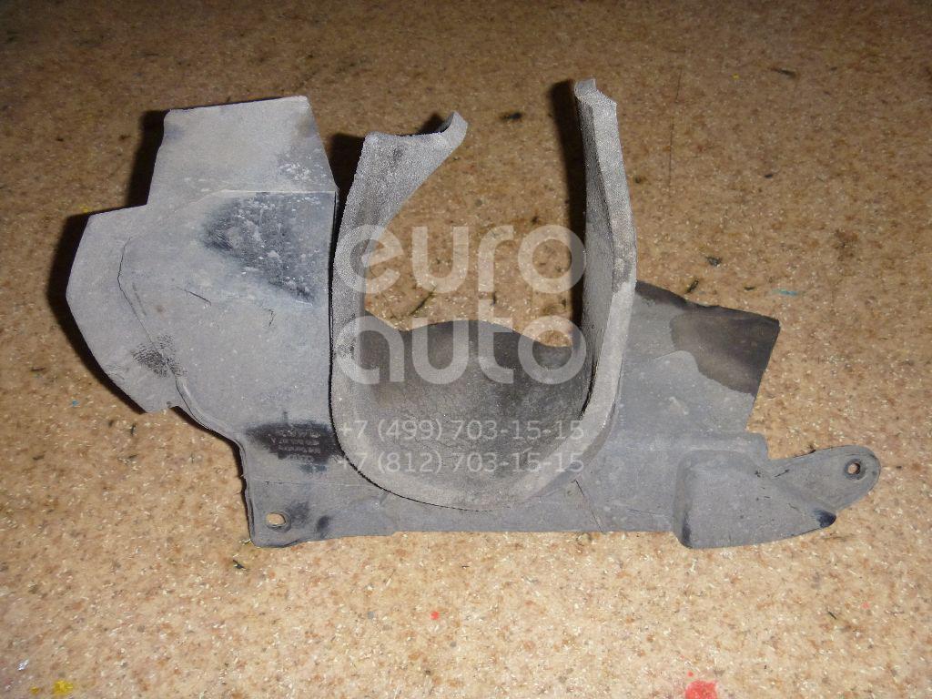 Пыльник ШРУСа для Audi A6 [C6,4F] 2004-2011;Allroad quattro 2006-2012 - Фото №1