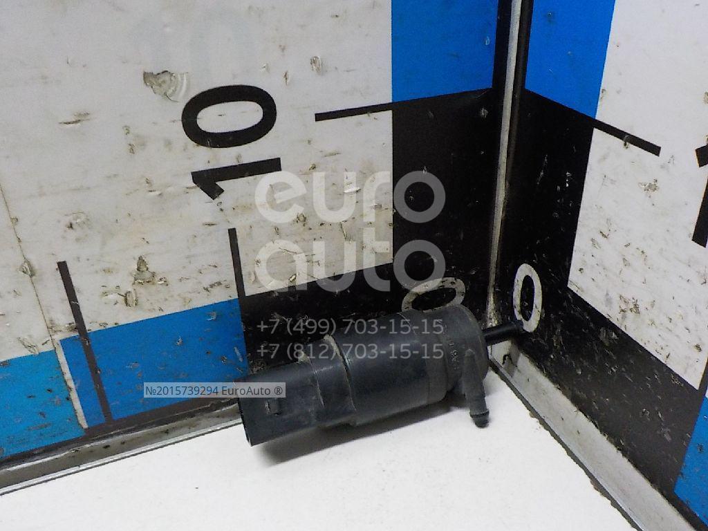 Насос омывателя для Audi,BMW,Skoda A6 [C6,4F] 2004-2011;A2 [8Z0] 2000-2005;A4 [B5] 1994-2001;TT(8N) 1998-2006;3-серия E36 1991-1998;3-серия E46 1998-2005;5-серия E39 1995-2003;7-серия E38 1994-2001;Octavia (A4 1U-) 2000-2011 - Фото №1