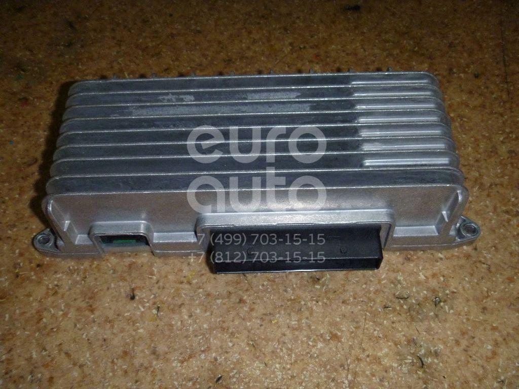 Усилитель акустической системы для Audi A6 [C6,4F] 2005-2011;Allroad quattro 2005-2012 - Фото №1