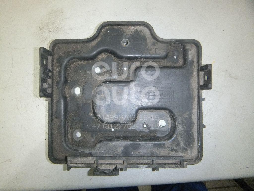 Крепление АКБ (корпус/подставка) для Kia Picanto 2005-2011 - Фото №1