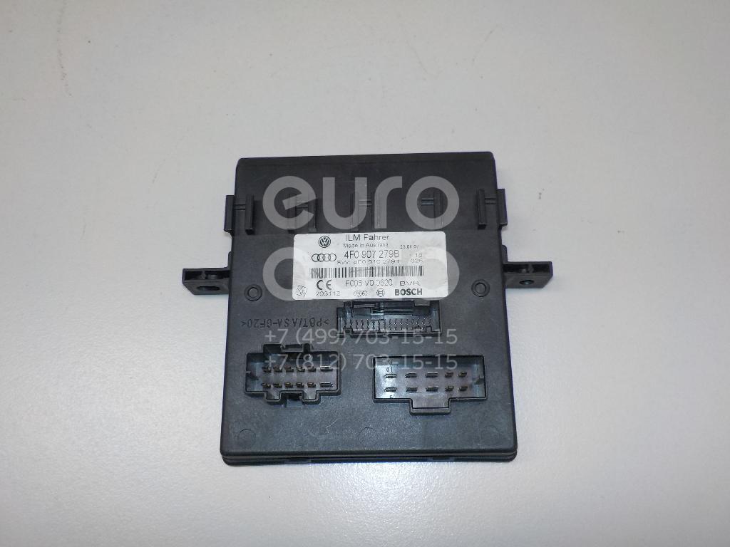 Блок электронный для Audi A6 [C6,4F] 2005-2011 - Фото №1