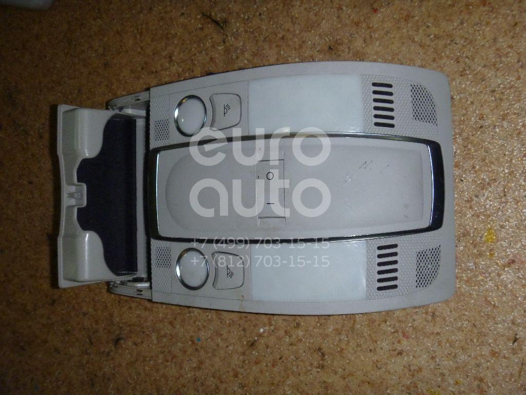 Плафон салонный для Audi A6 [C6,4F] 2004-2011 - Фото №1