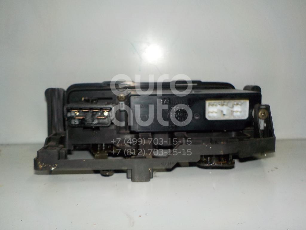 Блок управления отопителем для Suzuki Grand Vitara 1998-2005 - Фото №1