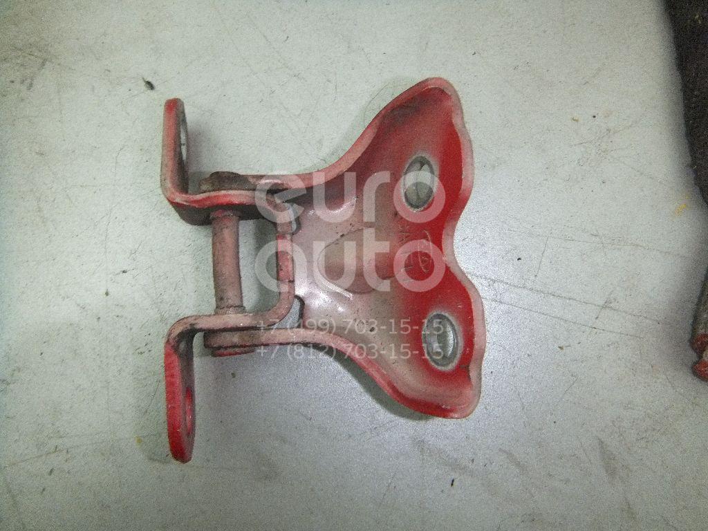 Петля двери передней правой нижняя для Kia Picanto 2005-2011 - Фото №1