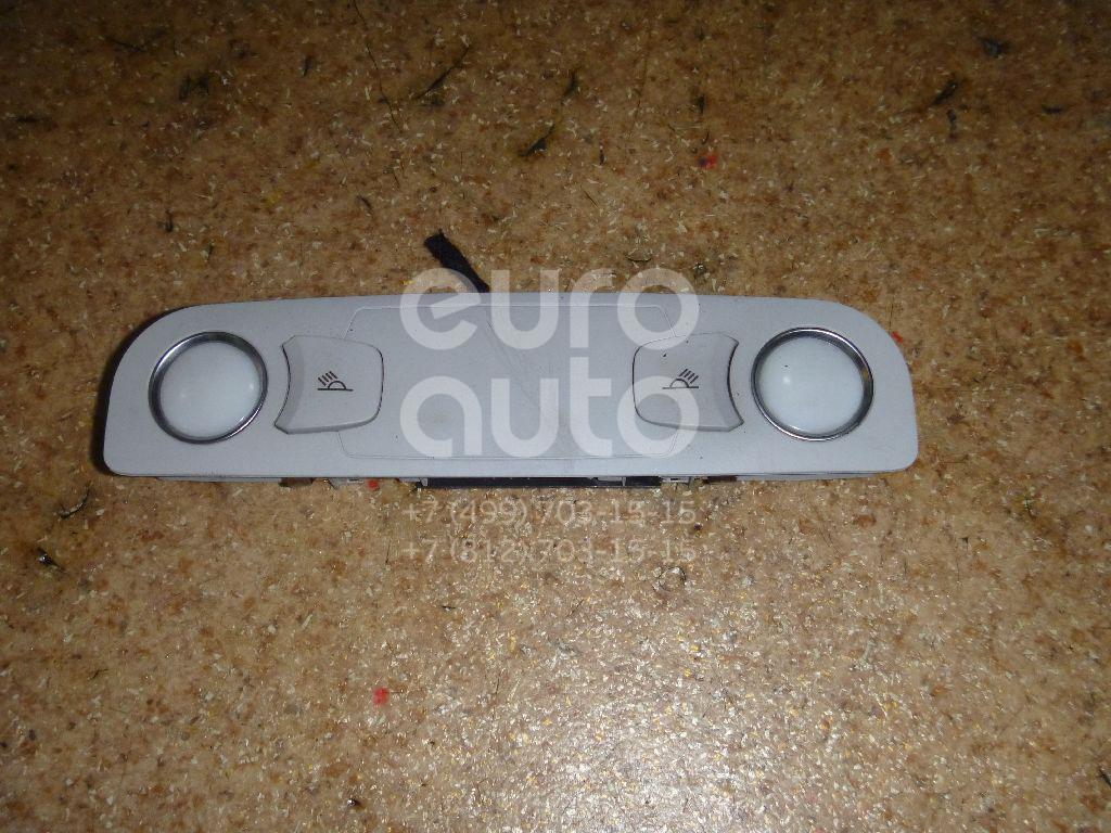Плафон салонный для Audi A6 [C6,4F] 2005-2011 - Фото №1