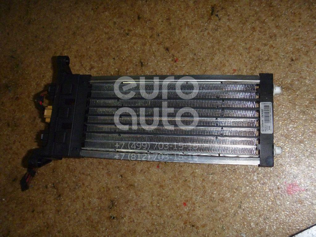 Радиатор отопителя электрический для Audi A6 [C6,4F] 2005-2011;Allroad quattro 2006-2012 - Фото №1
