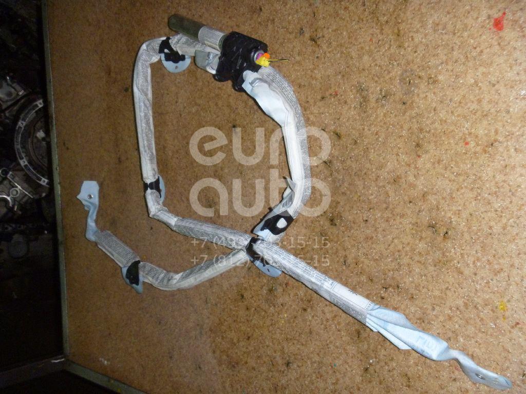 Подушка безопасности боковая (шторка) для Audi A6 [C6,4F] 2005-2011 - Фото №1