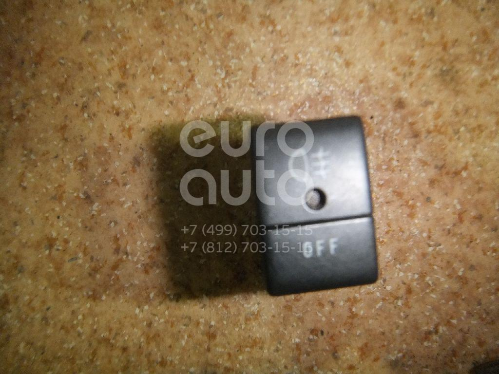 Кнопка противотуманки для Suzuki Grand Vitara 1998-2005;Baleno 1995-1998;Jimny FJ 1998>;Baleno 1998-2007;Ignis FH 2000-2003;Wagon R+(EM) 1998-2000 - Фото №1