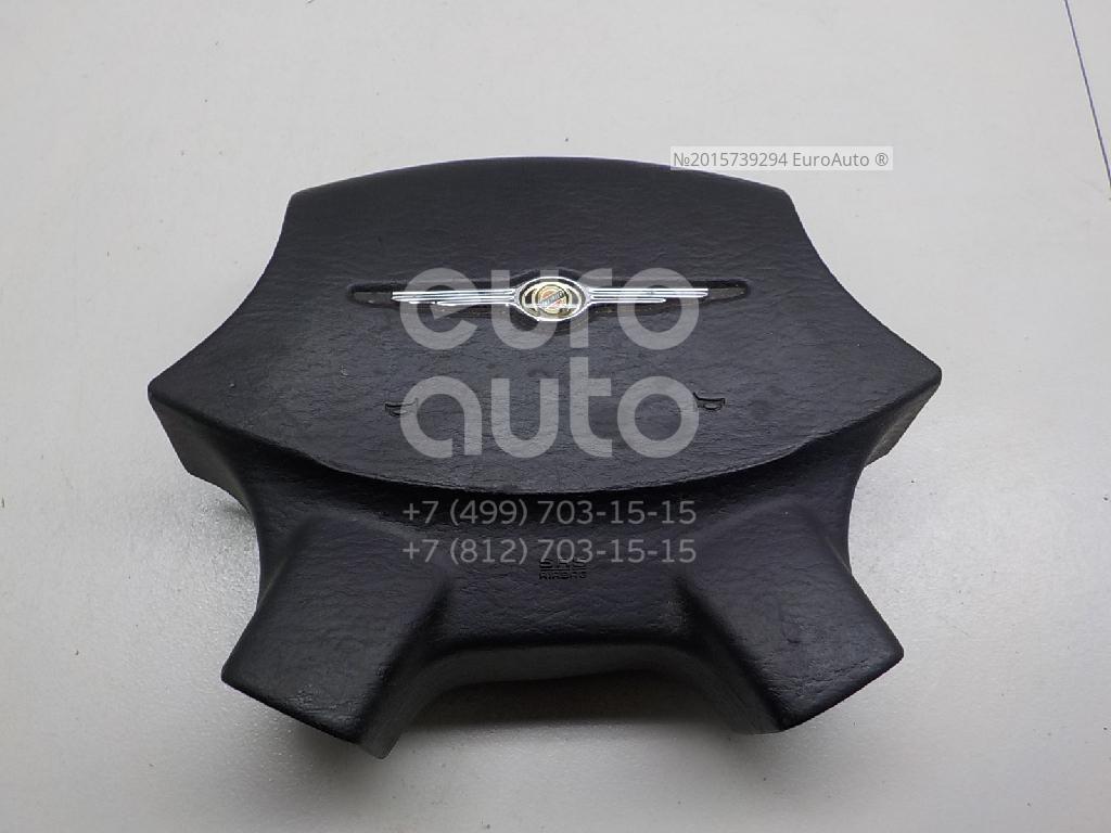 Подушка безопасности в рулевое колесо для Chrysler Pacifica 2003-2008 - Фото №1