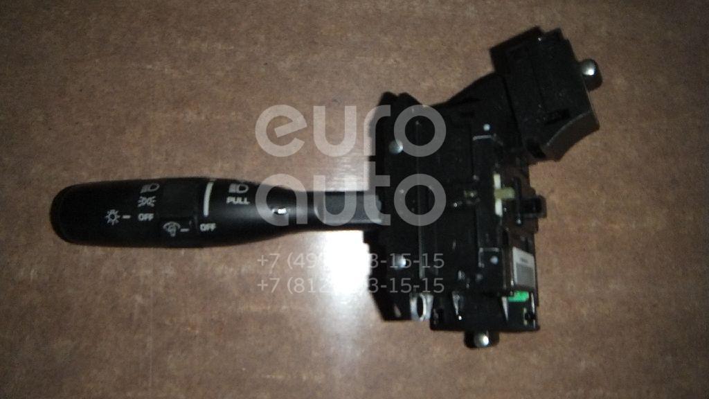 Переключатель поворотов подрулевой для Chrysler Pacifica 2003-2008 - Фото №1