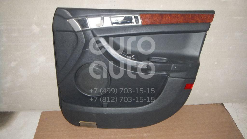 Обшивка двери передней правой для Chrysler Pacifica 2003-2008 - Фото №1