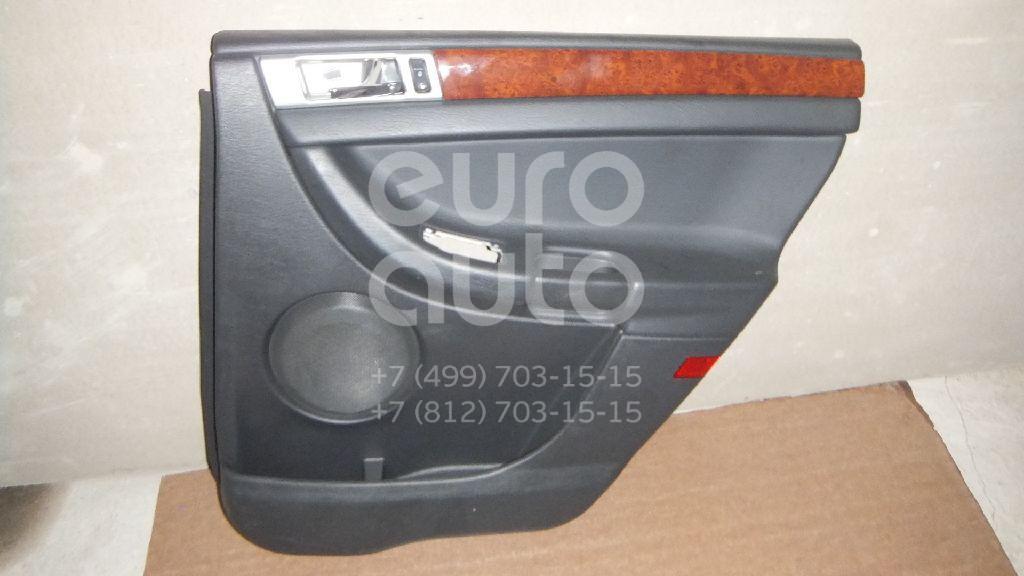 Обшивка двери задней правой для Chrysler Pacifica 2003-2008 - Фото №1