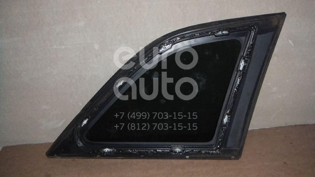 Стекло кузовное глухое левое для Chrysler Pacifica 2003-2008 - Фото №1