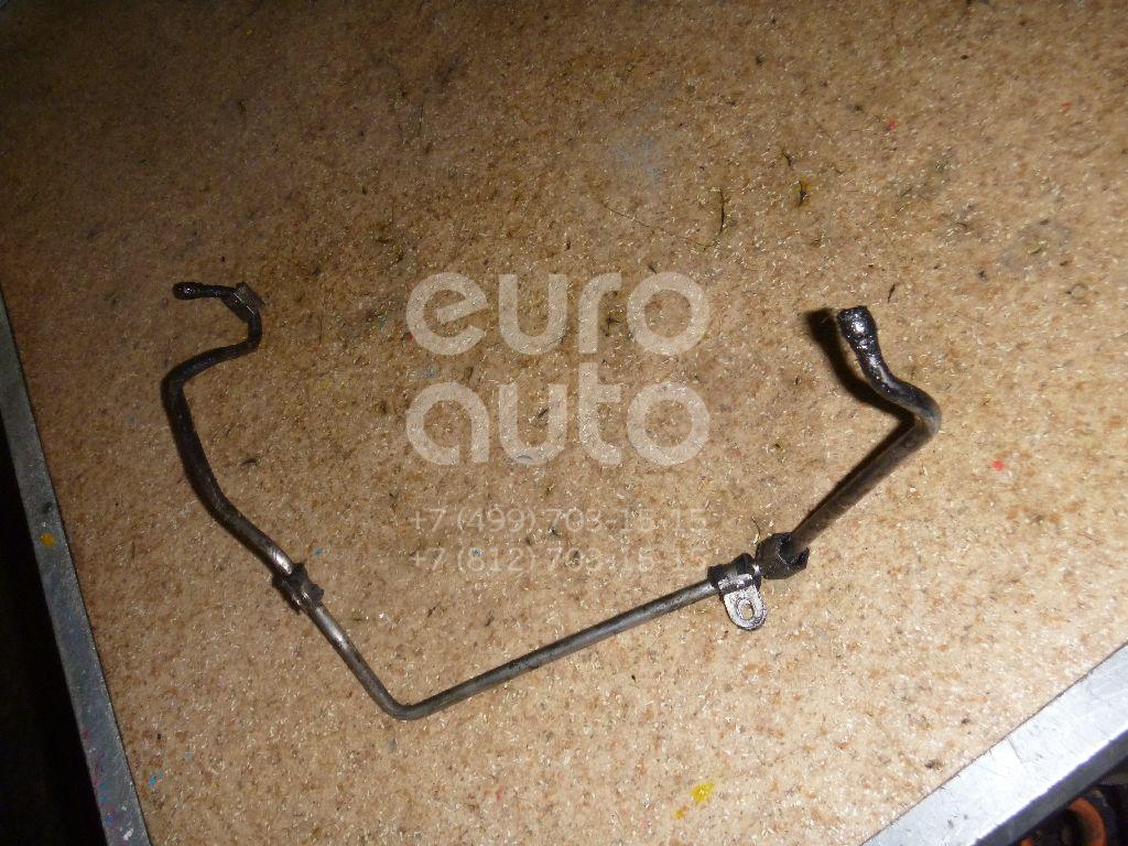 Трубка топливная для Audi A6 [C6,4F] 2005-2011 - Фото №1
