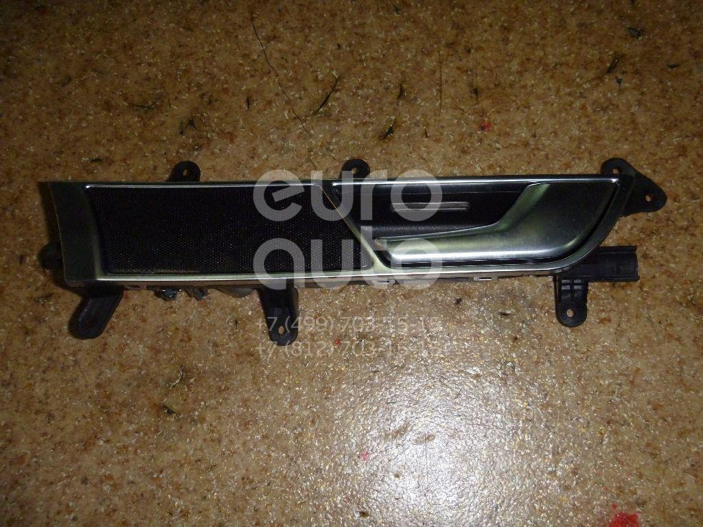 Ручка двери передней внутренняя правая для Audi A6 [C6,4F] 2004-2011 - Фото №1