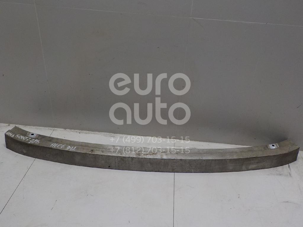 Усилитель заднего бампера для Audi A6 [C6,4F] 2005-2011 - Фото №1