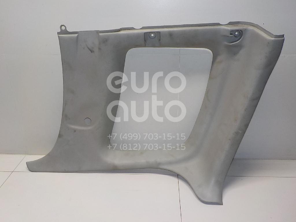 Обшивка багажника для Suzuki Grand Vitara 1998-2005 - Фото №1