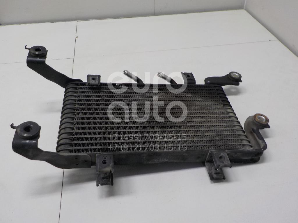 Купить Радиатор (маслоохладитель) АКПП Toyota Land Cruiser (200) 2008-; (3291060160)