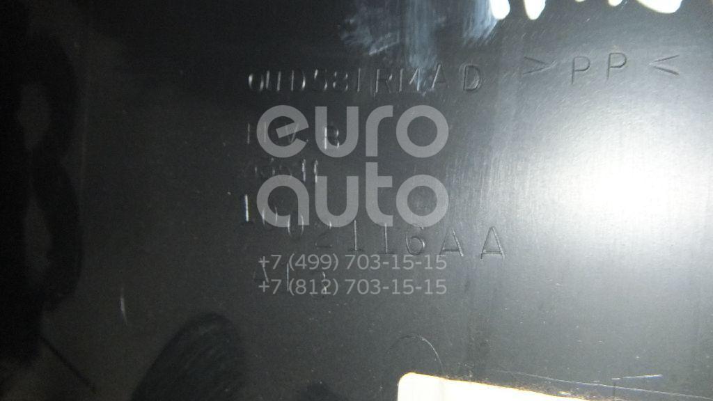 Накладка (кузов внутри) для Chrysler Pacifica 2003-2008 - Фото №1