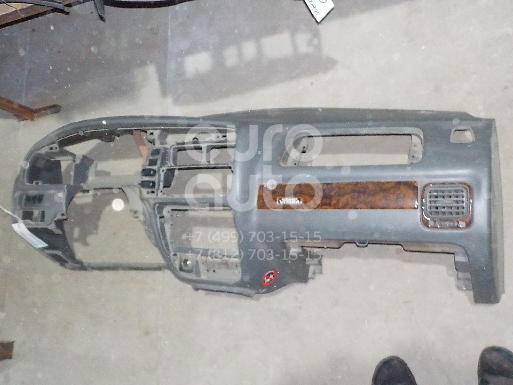 Торпедо для Suzuki Grand Vitara 1998-2005 - Фото №1