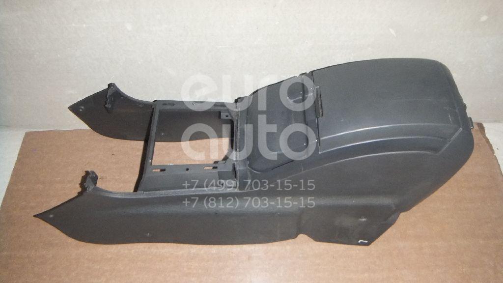 Подлокотник для Chrysler Pacifica 2003-2008 - Фото №1