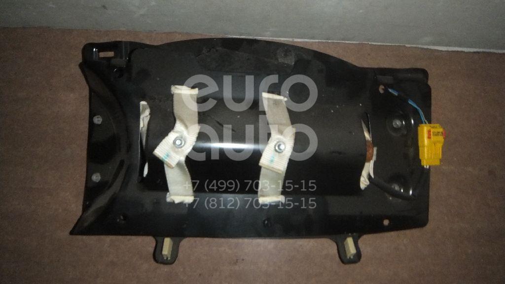 Подушка безопасности нижняя (для колен) для Chrysler Pacifica 2003-2008 - Фото №1