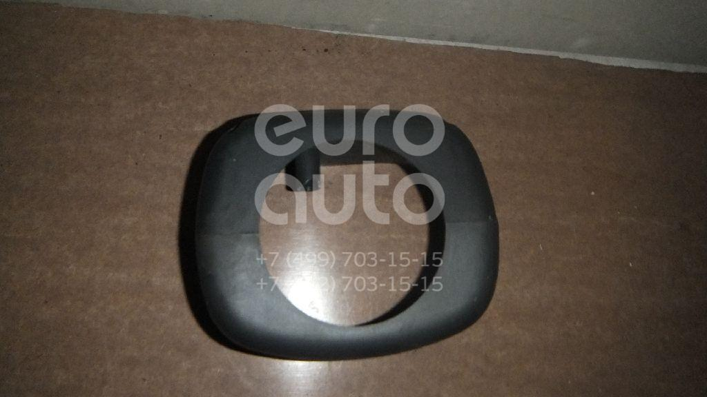 Кожух рулевой колонки для Chrysler Pacifica 2003-2008 - Фото №1