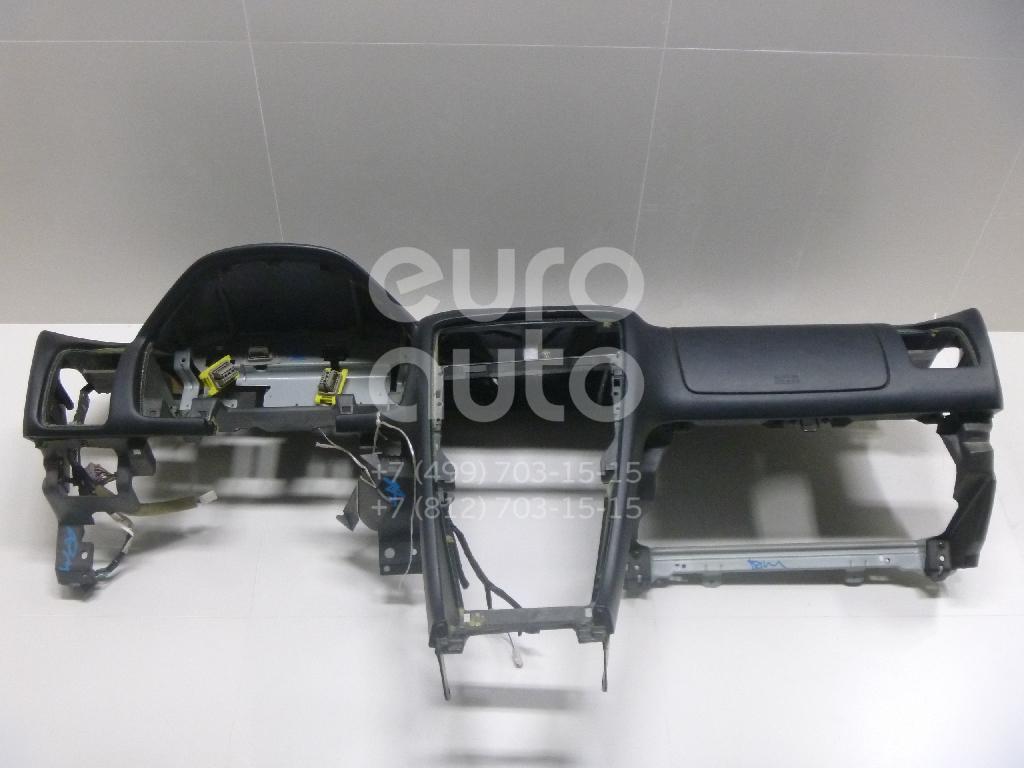 Торпедо для Mitsubishi Galant (EA) 1997-2003 - Фото №1