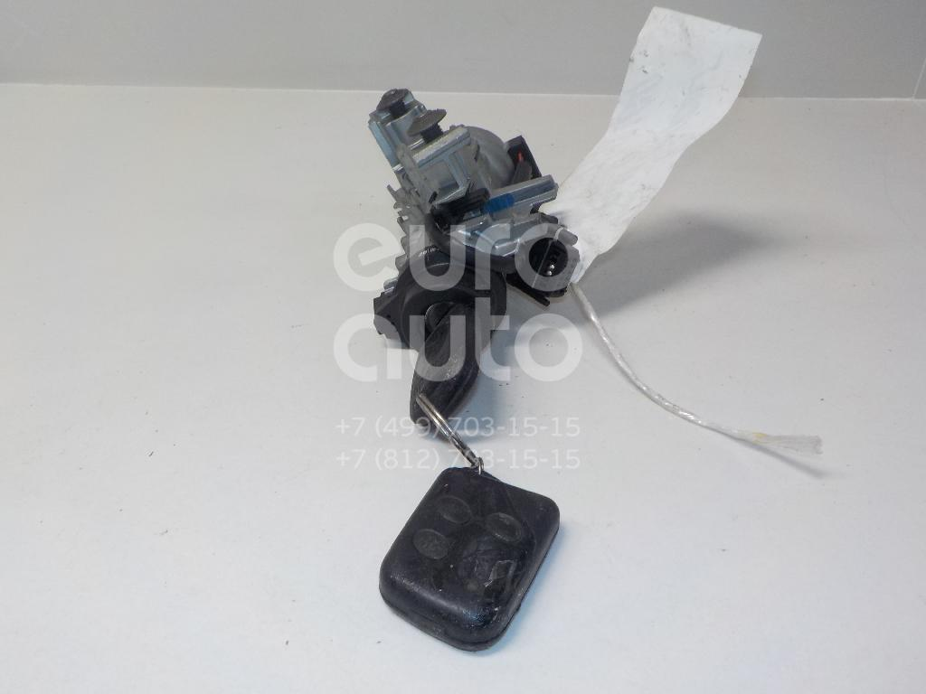 Замок зажигания для Skoda,Audi,VW,Seat Octavia (A5 1Z-) 2004-2013;A3 [8PA] 2004-2013;Caddy III 2004-2015;Golf V Plus 2005-2014;Golf V 2003-2009;Touran 2003-2010;Tiguan 2007-2011;Altea 2004-2015;Superb 2008-2015;EOS 2006>;Golf VI 2009-2012 - Фото №1