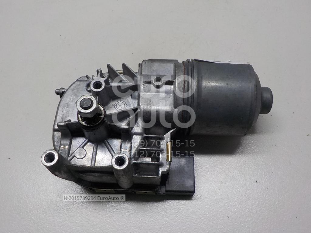 Купить Моторчик стеклоочистителя передний VW Golf Plus 2005-2014; (5M0955120D)