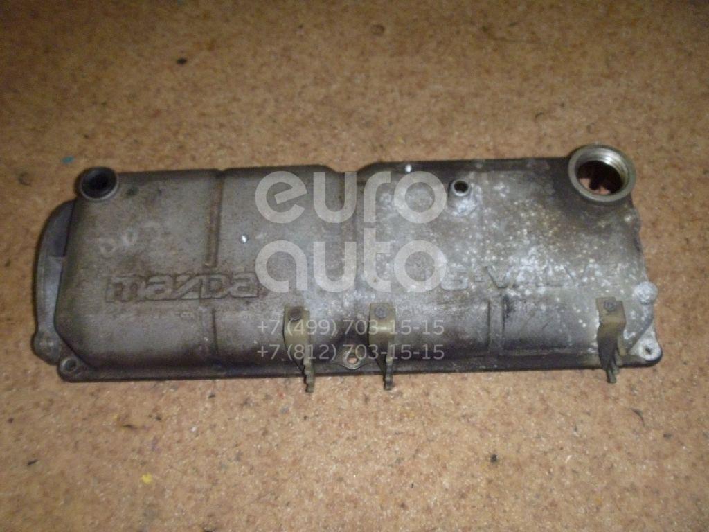 Крышка головки блока (клапанная) для Mazda 323 (BJ) 1998-2002 - Фото №1